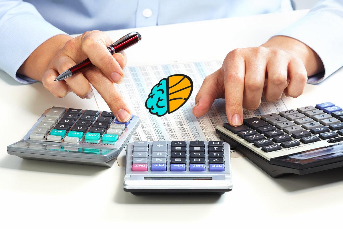 Налоги в букмекерских конторах